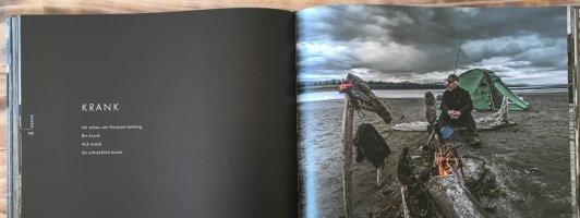 YUKON - Buch von Joey Kelly und Till Lindemann