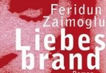 Feridun Zaimoglu im Interview: Liebesbrand - Buchmesse-Podcast 2008